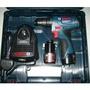Bosch GSR 120-LI Cordless driver drill 12V