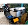 [出售] Givi OBK58A 鋁箱(含原廠後支架、鋁合金M8底座、箱內掛網)~車主自售~