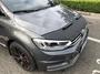 ** 福品小舖 ** 福斯 VW 2016~2018 TOURAN  汽車 擋蟲板 防石板 鬼面罩 罩 砂石擋