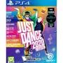 【全新未拆】PS4 舞力全開2020 舞動全身 跳舞遊戲 JUST DANCE 2020 中文版【台中恐龍電玩】
