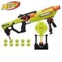 BIGLP-Nerf Rival Jupiter XIX-1000朱庇特球彈發射器∼盒裝新品一盒