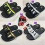 UNDER ARMOUR 男鞋 UA 拖鞋 黑 拖鞋 Playmaker Fix 3000061-001