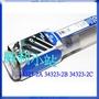 【威利小站】KING TONY 工具 34323-2A 34323-2B 34323-2C 扭力扳手 雙向後鎖式扭力板手
