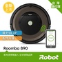 美國iRobot Roomba 890 wifi掃地機器人