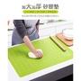 【生活采家】烘培助手特大款加厚揉麵矽膠墊 74*54大尺寸