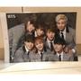 BTS防彈少年團 非官方海報組(12張海報+1張貼紙)
