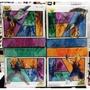 日本進口 轉蛋盒玩 七龍珠景品 超級賽亞人4款合購