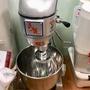 便宜甩賣 落地式 攪拌機 20公升 麵糊麵糰麵包