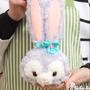 #香港迪士尼版史黛拉零錢包#史黛拉化妝包#史黛拉筆袋