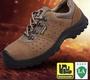 英國Walklander 棕色工作鞋靴 沙漠靴 野戰靴 固特異GOODYEAR 鋼頭鞋防刺穿 安全鞋 特種部隊用CAT系