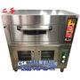 二手-LED一層一盤電烤箱+發酵箱