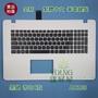 【漾屏屋】含稅 華碩 ASUS X751LN X751M X751MA X751MD X751MJ 筆電 鍵盤 帶白C殼