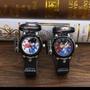 (現貨)限量名偵探柯南瞄準手錶