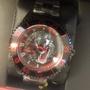 INVICTA英威塔 漫威系列 猛毒機械水鬼手錶