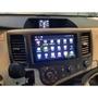 Toyota Sienna 9吋 音響 Android 安卓版觸控 吸頂螢幕 主機導航/USB/方控/藍芽/WIFI