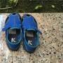 kalubi正品二手童鞋涼鞋-14cm