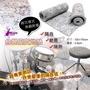 【現代樂器】台製優質隔音用地墊 130×110公分 爵士鼓/電子鼓/鋼琴/音響喇叭防震地毯 高密度厚實型 吸震效果極佳
