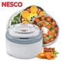 【Nesco】微電腦定時溫控 天然食物乾燥機(FD-79)