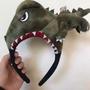 🚚 恐龍髮箍
