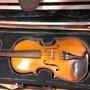 亞洲樂器 二手 4/4 小提琴 附盒