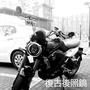 【熱買摩配】機車復古 摩托車牛角鏡 咖啡 檔車 復古 Cafe Racer XSR900 CB1100 通用 後照鏡