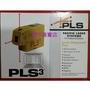 黑手專賣店 美國 PLS3 雷射水平儀垂直儀 強光型雷射垂直儀 板模打點雷射機 3點雷射水平儀
