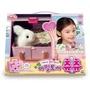 正版 伯寶行 我的秘密小兔 / Secret Rabbit / MIMI WORLD/ 電子寵物 / 伯寶行