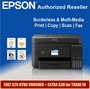 [Singapore Warranty] Epson L6190 Business Wi-Fi Duplex All-in-One Ink Tank Printer with ADF Epson 6190 L 6190