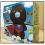 口罩 熊超人彩色三層不織布口罩  熊超人口罩 一盒50入 成人口罩 台灣製造 彩色三層不織布口罩 外出口罩 防風