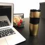 Starbucks 高質感保溫不鏽鋼隨行杯 就算在外也能喝到暖呼呼、冷冰冰的水