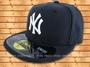 MLB球員帽 美國大聯盟 球員帽 NEW ERA-洋基隊 大蘋果 JETER # 5711346-025
