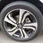 HONDA CITY 原廠16吋鋁圈送輪胎
