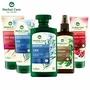 Herbal care 波蘭植萃 - 植萃調理洗髮護髮組(多款任選) /即期品下殺