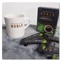 韓國 Noble 即溶咖啡 李昇基代言 黑咖啡  50入 100入 美式咖啡 熱美式 好的咖啡豆 藝術的外包裝 💝誘惑