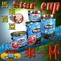 馬來西亞  star cup 來一杯 巧克力 小桶(5g*100個) 大桶(20g*50) 酥脆餅乾球搭配巧克力附湯匙