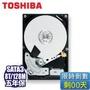 TOSHIBA 8TB 企業級硬碟(MG05ACA800E) /SATA3/7200轉/128MB快取/五年保固