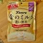 KANRO北海道金牛奶糖 1包80公克【4901351013397】(日本糖果)