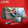 《電玩老司機》switch PS4外接大螢幕G-STORY 15.6吋 GS156SM HDMI FHD 攜帶式螢幕