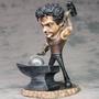 GK殿堂 漫威電影-復仇者聯盟系列 鋼鐵人- 東尼 史塔克  GK雕像公仔