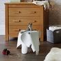 【重磅超質感】ins爆款北歐風創意裝飾大象椅兒童椅換鞋椅凳精品現貨