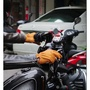 美國SULLIVAN CASCADIA 鹿皮 騎乘手套