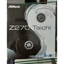 ASROCK Z270 Taichi  無超頻無發票原價屋106/1/26購入