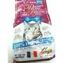 LCB藍帶廚坊貓食- 3LB(1.36kg) - 全貓.海鮮大餐 挑嘴亮毛配方