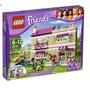 Lego樂高3315 friend系列 奧麗維雅的家