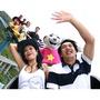 成人/學生/博愛票~八月送100現金抵用卷~花蓮海洋公園門票~各式票種通通都有