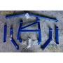 慶聖汽車 SUMMIT底盤強化拉桿6件 TOYOTA PREVIA 06~16