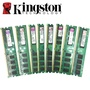 Kingston Desktop PC Memory RAM Memoria Module DDR2 800 667 MHz PC2 6400 1GB 2GB 4GB 8GB  DDR3 1333 1600 MHz PC3-12800 10600