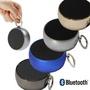 【團購2入組】【IS愛思】IS-BASS-X 金屬扣環小鋼炮3.2W重低音藍牙喇叭