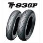 DUNLOP 登祿普輪胎 TT93 90/90-10~~ 1條~1040元~~全新~2018年製