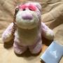 【日本正版授權】熊抱哥 淡粉色 絨毛玩偶 娃娃 玩具總動員 迪士尼 Disney